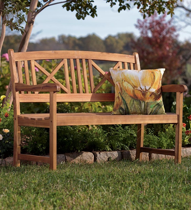 14 Best Images About Porch Bench On Pinterest
