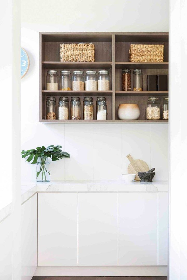 This couple made their home smaller to get more space | Home Beautiful Magazine Australia