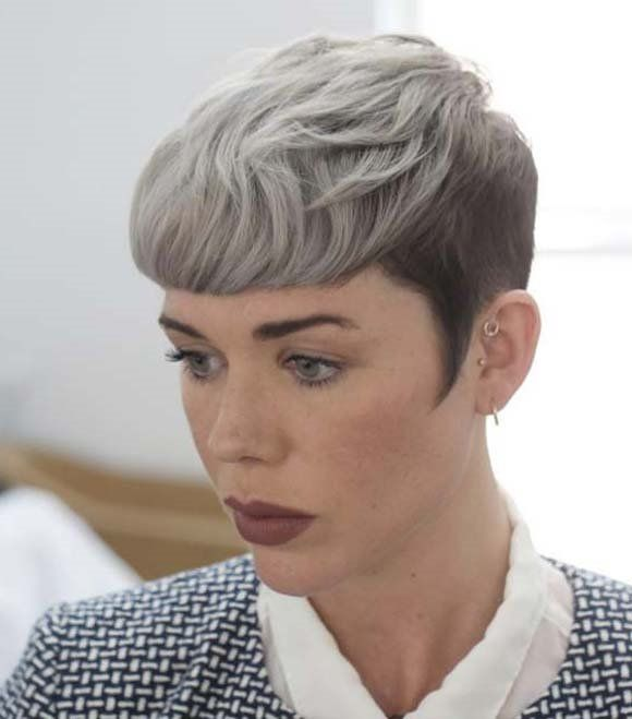 26 Pixie-Haarschnitte, die jede Frau sehen sollte
