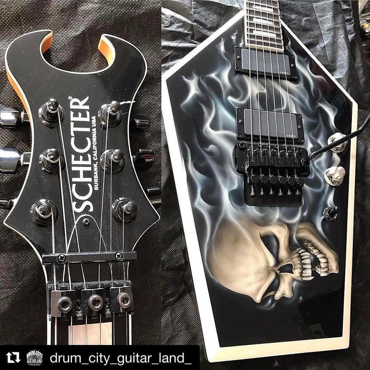 "615 To se mi líbí, 2 komentářů – Drum City-Guitarland (@drum_city_guitar_land_) na Instagramu: ""Schecter USA Custom Shop Casket-FR. This was on display at the 2010 NAMM Show. Koa body with Maple…"""