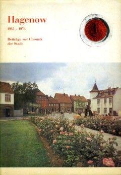 Antiquariat Liberarius - Bücher über Hagenow
