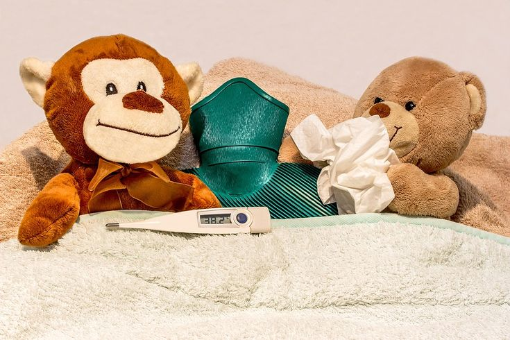 How To Treat High Fever In Kids | Say Healthy