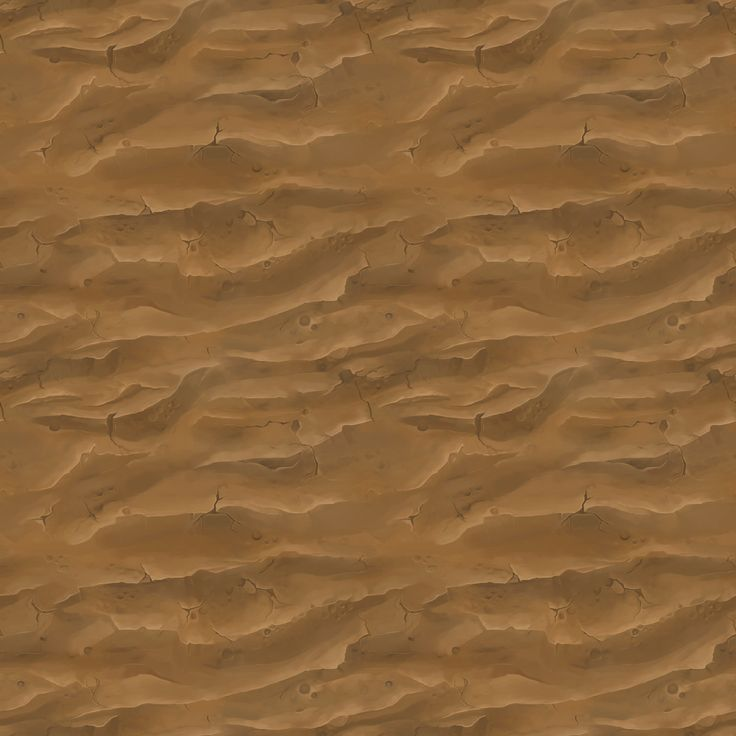 Tileable handpainted texture; sand, Guðjón Lárusson on ArtStation at https://www.artstation.com/artwork/tileable-handpainted-texture-sand