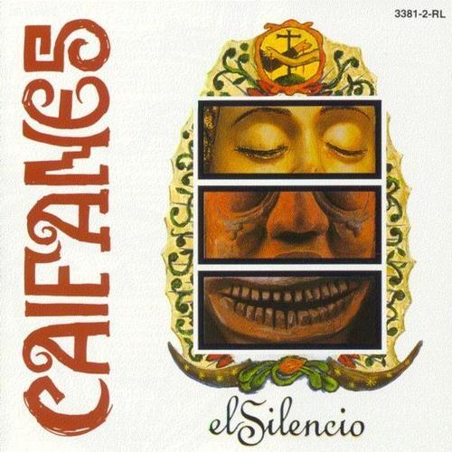 El Silencio, Caifanes, 1992