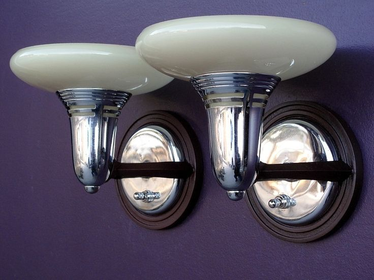 Art Deco Bathroom Wall Sconces 113 best art deco lamp images on pinterest | art deco lamps, art