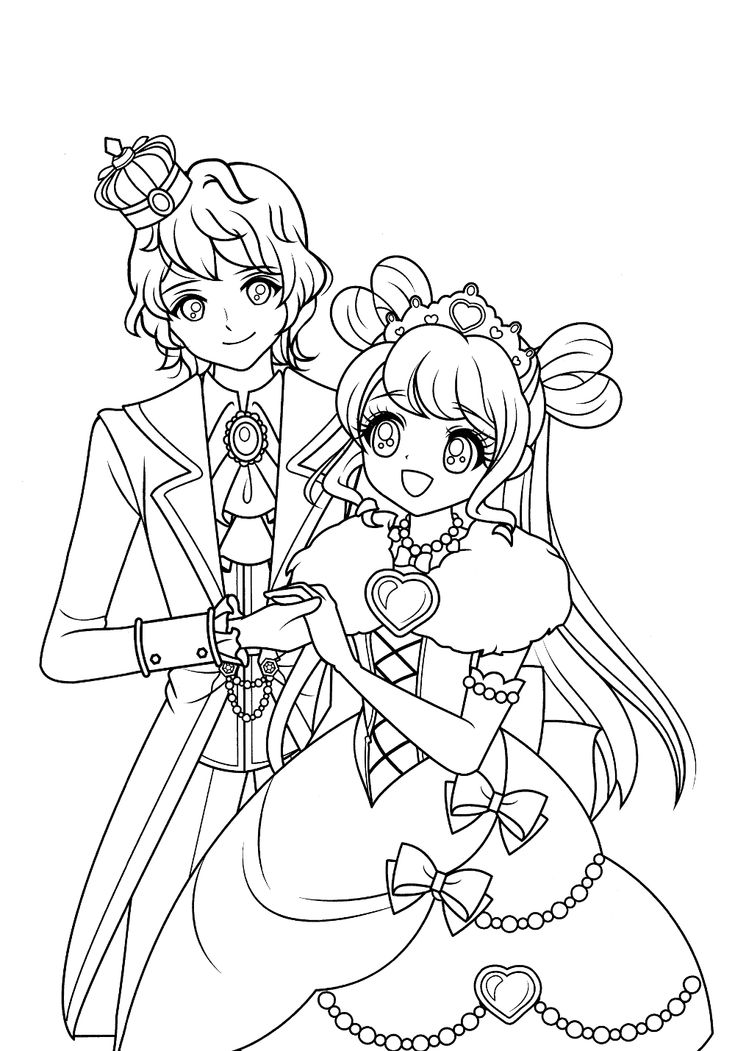 pin by mama mia on anime shojo coloring book pinterest d as and abs - Anime Coloring Book