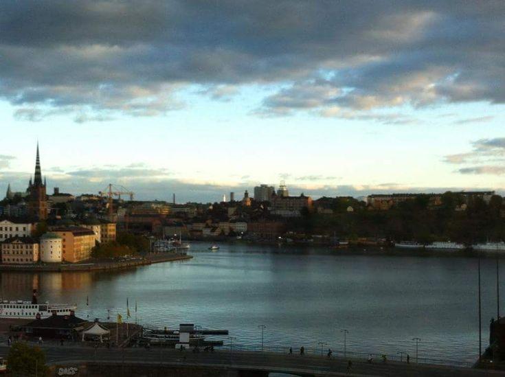 Cuca Roseta - Estocolmo