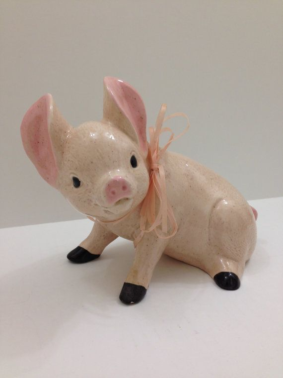 1000 Images About Pigs Glassy On Pinterest Figurine