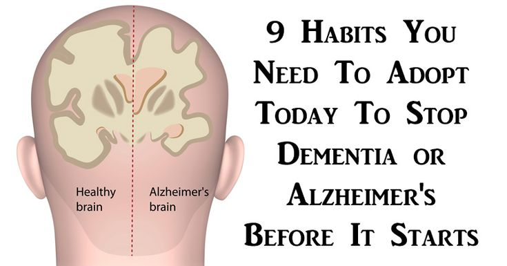 Natural Cures For Vascular Dementia