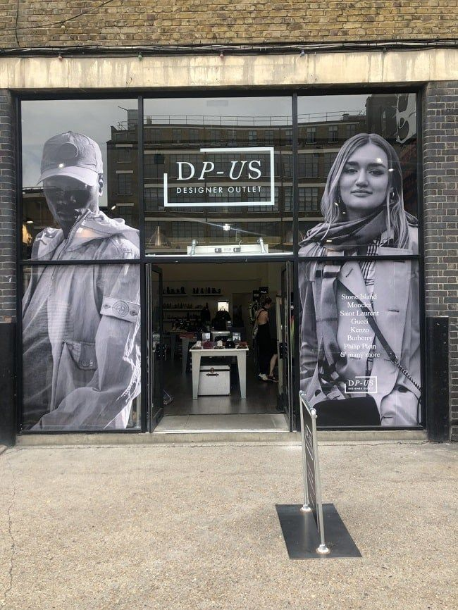 Founded In 2008 By Robert Freese, DPUS Designer Outlet Is