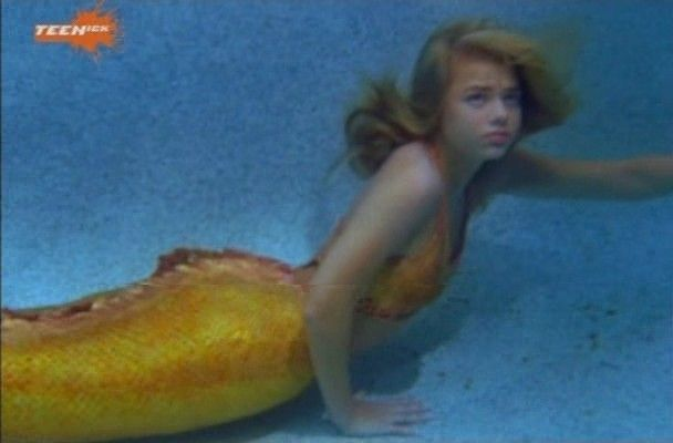 how to become a h20 mermaid