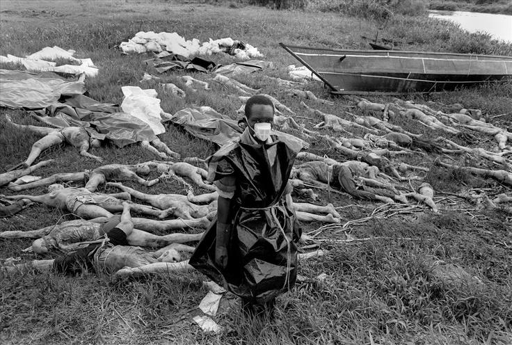 Essay on genocide