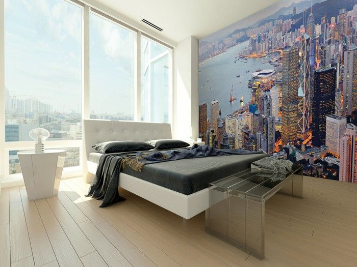 Best Unusual Wallpapers Make Rooms Appear Full Of Character 400 x 300