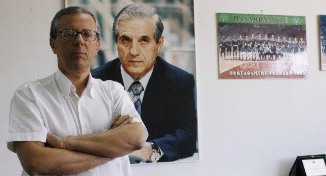 Αντιπρόεδρος ο Μπαλτάκος | ArenaFM 89,4 – Αθλητική Ενημέρωση