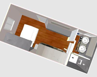 43 best chambre images on Pinterest Bedroom, Bedroom ideas and Dresser - que faire en cas d humidite dans une maison