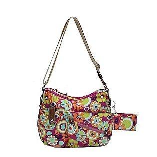 Lily Bloom Handbag