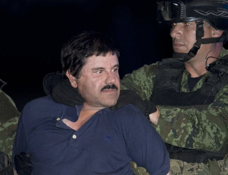 """#ElChapo """"#eager"""" to go to #trial, not cutting any deal..."""