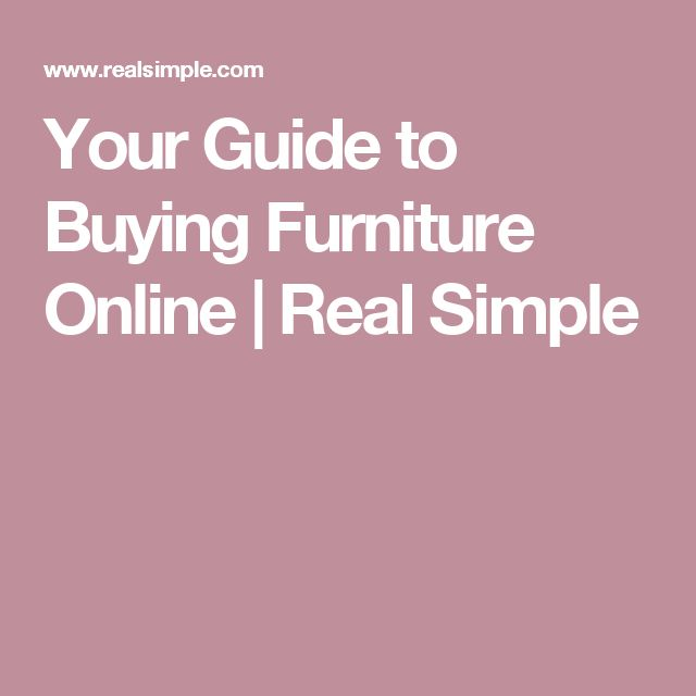 Best 10 Buy furniture online ideas on Pinterest Online interior