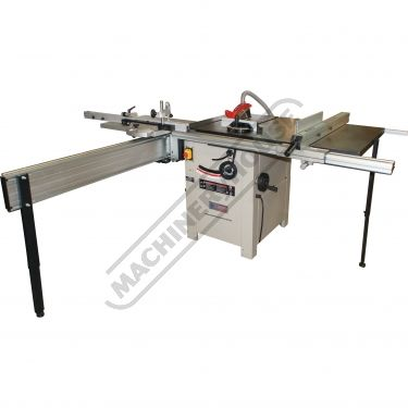 W486 | ST-254 Table Saw | For Sale East Tamaki - Auckland | Buy Workshop Equipment & Machinery online at machineryhouse.co.nz
