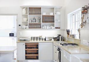 Como mantener tu cocina limpia por más tiempo: Foto © Robert Daly/ Getty