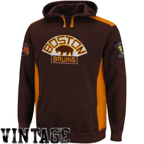 Majestic Boston Bruins Vintage