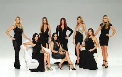 The Real Housewives Of Cheshire Officially Renewed For A Fifth And Sixth Season — Filming Starts Later This Month!