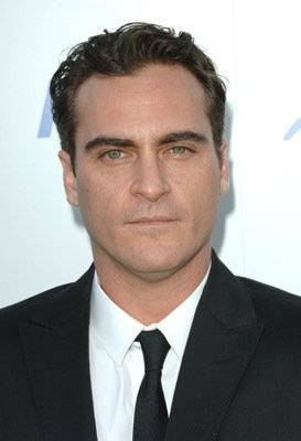 Joaquin Phoenix- definately needs to be mentioned...great actor!