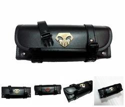 Skull Motorcycle Tool Bag
