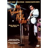 Great bio-pic.  I think Gary Busey did an amazing job as Buddy Holly.  Not to mentions the MUSIC!!!!!!