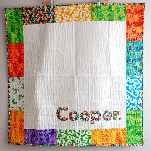name quilt: Quilts Kids, Baby Names, Quilts Inspiration, Baby Quilts, Sewing Quilts, Baby Blankets, Baby Diy, Photo, Quilts Ideas