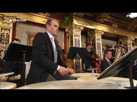New Year's Concert of Vienna Philharmonic   Neujahrskonzert der Wiener P...