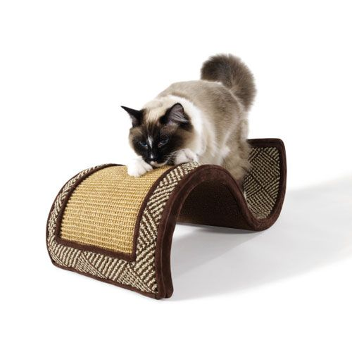 Petlinks System Petlinks System Dream Curl Curvy Two-Surface Scratcher: Product Review ...