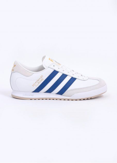 Beckenbauer Trainer Adidas Originals