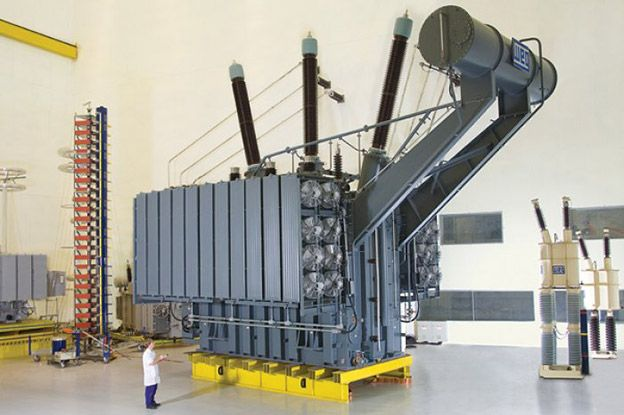 Power Transformers | Transformers | Siemens Energy Global