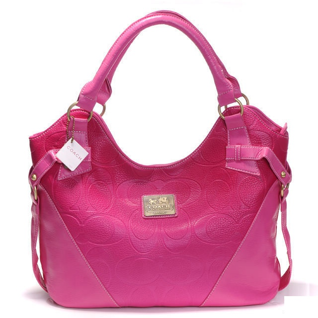 pink coach purse :) That would make me Happy Happy Happy