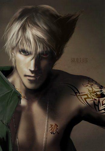 Блондины
