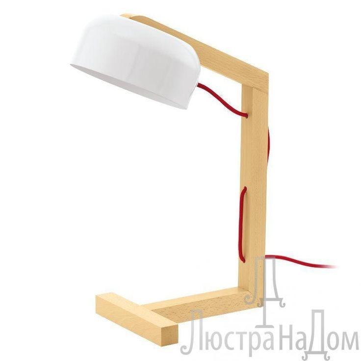 Декоративная лампа Eglo 94035 Gizzera