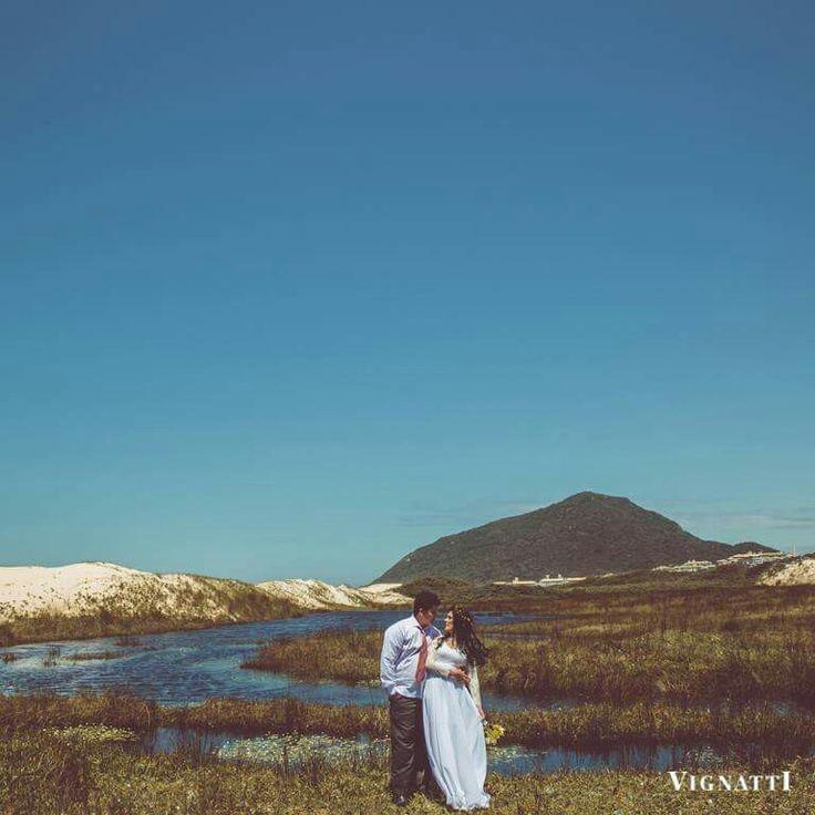 Pre wedding de Andreza e Murilo _ Por Vignatti Fotografias _ Assessoria Flor de Lis!