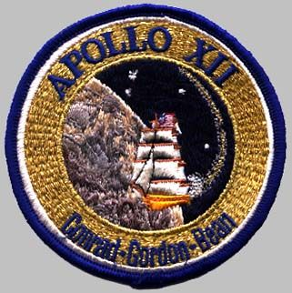 apollo space mission patches - photo #23