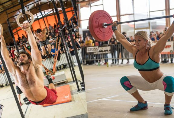 The 25 Best Training Plans for Crossfit Athletes