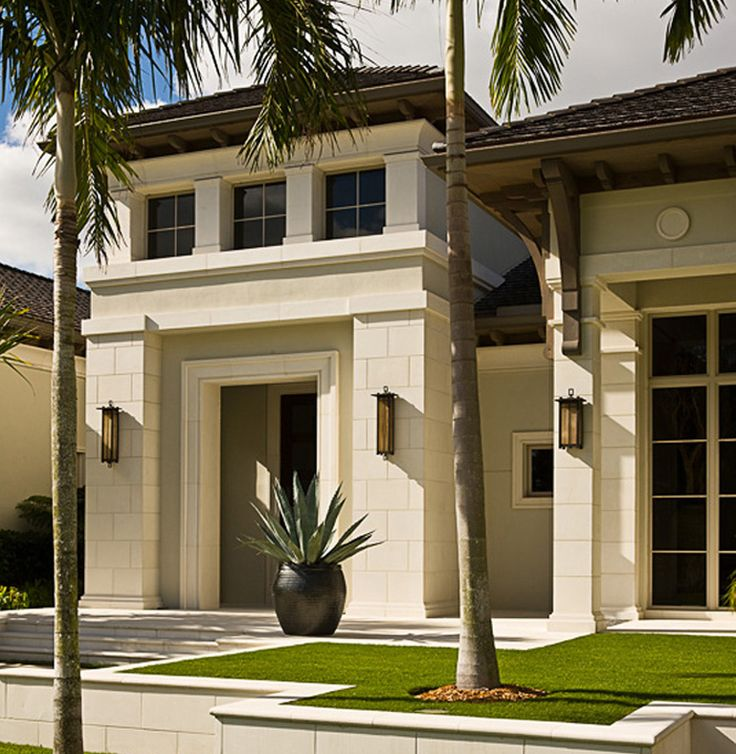 Careful Space Planning Tropical House Garage View: Best 25+ Luxury Floor Plans Ideas On Pinterest