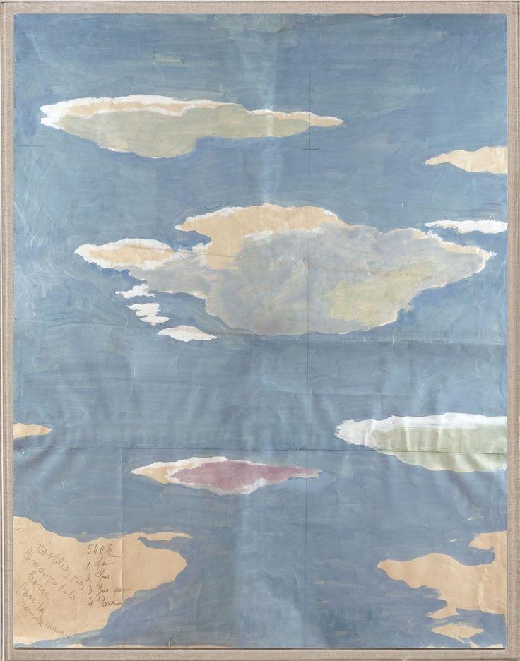 Paule Marrot Clouds In 2019 Art Cloud Art Art Art