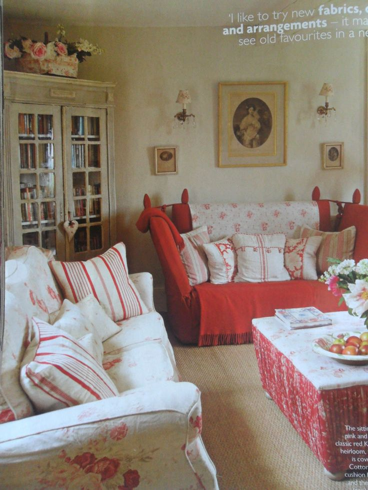 Charming Cottage Living Room. See More. Mary Poppins: Inspirational Homes.