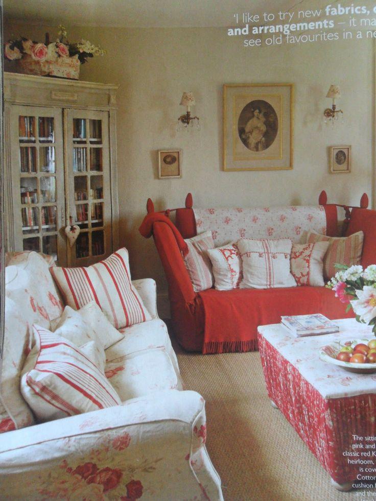 440 best images about cottage living rooms on pinterest for Joop living room 007