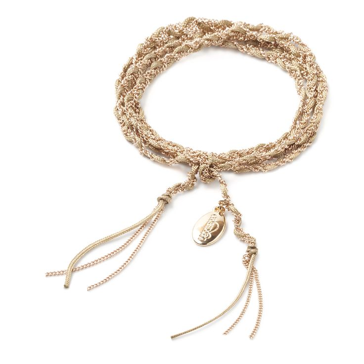 Bracelet & collier NATY par Luxetto 69$  http://luxetto.com/collections/colliers?page=2