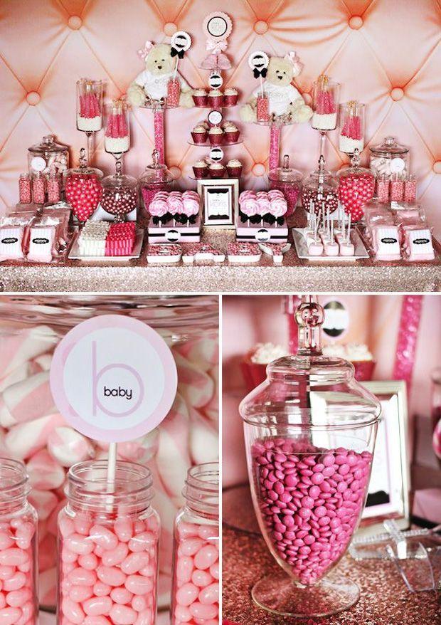 Comment faire un candy bar : judicieux conseils _bonbons, quantité, decoration... - GoReception