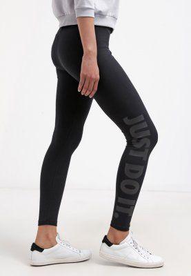 Eine lebendige Leggings für lebendige Frauen! Nike Sportswear LEG-A-SEE - Leggins - schwarz für 24,95 € (03.01.16) versandkostenfrei bei Zalando bestellen.