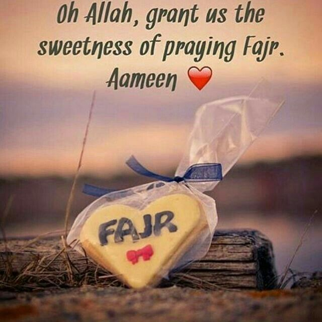 Al Fajr