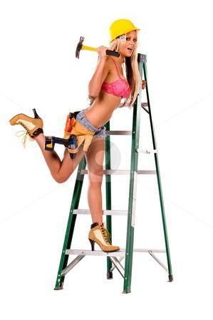 Sex worker Female