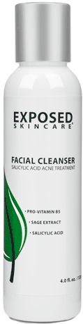 Order Now. Exposed Acne Treatment - The Best Natural and Scientific Acne Treatment by Exposed Skin Care